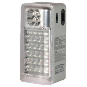 UltraTec - Rechargable Camping or Emergency LED Lantern