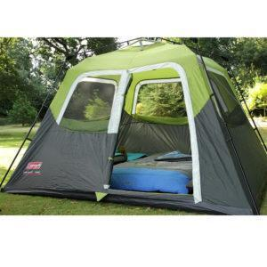 Coleman Tent FastPitch Instant Cabin 6 | ManMeister