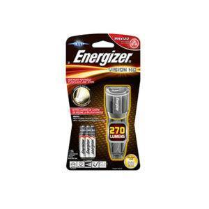 Energizer Vision HD Metal Light incl. 3x AAA | ManMeister