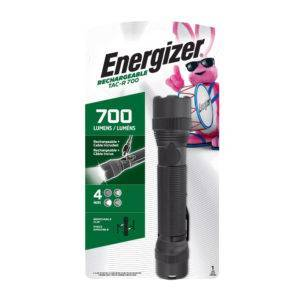 Energizer Rechargeable Tactical Light 700 | ManMeister