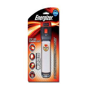 Energizer Fusion 2-in1 LED Standing Light t incl. 4x AA | ManMeister