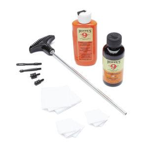 Hoppe's 243 Rifle Cleaning Kit Clamshell | ManMeister