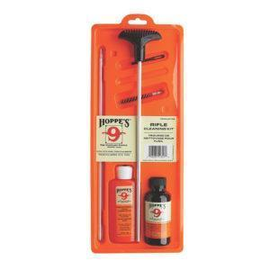 Hoppe's 270 Rifle Cleaning Kit Clamshell | ManMeister