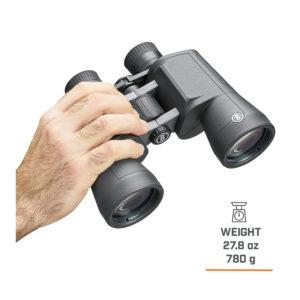 Bushnell Powerview 10x50 2.0   Manmeister