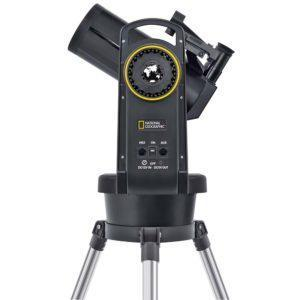 NATIONAL GEOGRAPHIC Automatic Telescope 90 mm - Manmeister - 01