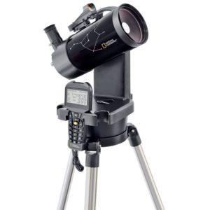 NATIONAL GEOGRAPHIC Automatic Telescope 90 mm - Manmeister